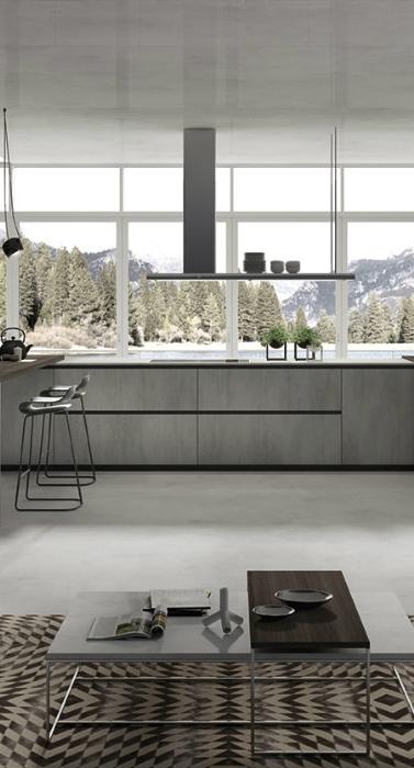 Jan Alexa Projekt For Live s.r.o. kuchyně