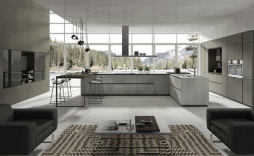Kuchyně PROJEKT FOR LIVE s.r.o.
