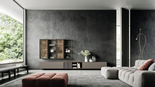 Obývací pokoje PROJEKT FOR LIVE s.r.o.